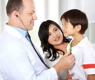 Will Health Reform Bring New Role, Respect To Primary Care Physicians?